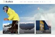 Создам автонаполняемый сайт на WordPress, Pro-шаблон в подарок 50 - kwork.ru