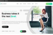 Новые премиум шаблоны Wordpress 187 - kwork.ru