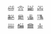 Дизайн иконок 47 - kwork.ru
