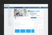 Сделаю оформление Вконтакте для группы 138 - kwork.ru