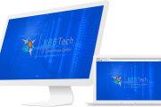Разработаю Landing Page - одностраничный сайт визитка на CMS WordPress 10 - kwork.ru