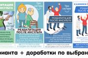 Разработка баннеров для Google AdWords и Яндекс Директ 36 - kwork.ru