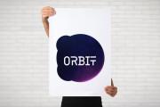 Разработаю дизайна постера, плаката, афиши 56 - kwork.ru