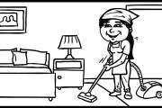 Нарисую простую иллюстрацию в жанре карикатуры 65 - kwork.ru