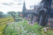 Создам и настрою сервер Minecraft 44 - kwork.ru