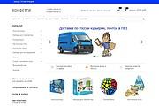 Профессионально создам интернет-магазин на insales + 20 дней бесплатно 141 - kwork.ru