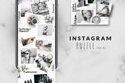25000 шаблонов для Instagram, Вконтакте и Facebook + жирный Бонус 59 - kwork.ru