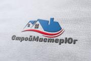 Логотип новый, креатив готовый 207 - kwork.ru