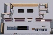 Чертежи + 3D визуализация 126 - kwork.ru