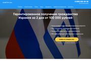 Делаю копии landing page 74 - kwork.ru