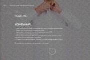 Дизайн продающего лендинга для компании 41 - kwork.ru