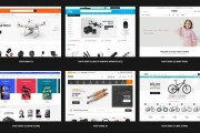 ПАК 1000 шаблонов и дополнений для WordPress 102 - kwork.ru