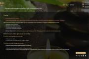 Дизайн страницы сайта в PSD 44 - kwork.ru