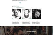 Перенос, экспорт, копирование сайта с Tilda на ваш хостинг 86 - kwork.ru