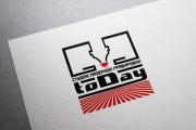 Логотип новый, креатив готовый 198 - kwork.ru