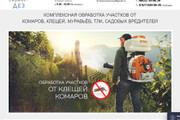 Качественная копия лендинга с установкой панели редактора 109 - kwork.ru