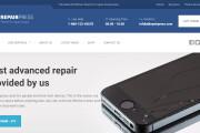 Тема RepairPress с плагинами для WordPress на русском с обновлениями 26 - kwork.ru
