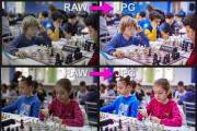 Для проф. фотографов - конвертация фото из RAW в JPG, 100 штук 29 - kwork.ru