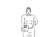 Нарисую любую иллюстрацию в стиле doodle 63 - kwork.ru