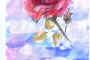 Нарисую рисунок или эскиз в ручной технике красиво и быстро 52 - kwork.ru