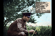 Реставрация старых фото 32 - kwork.ru