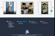 Landing Page с 0 + дизайн 167 - kwork.ru