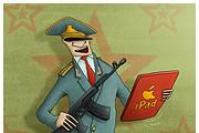 Нарисую карикатуру или ироническую иллюстрацию к тексту 18 - kwork.ru