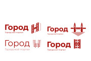 Логотип в 3 вариантах 6 - kwork.ru