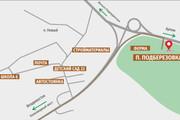 Карты и схемы проезда 29 - kwork.ru