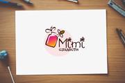 Логотип до полного утверждения 170 - kwork.ru