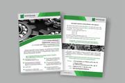 Дизайн коммерческого предложения 48 - kwork.ru