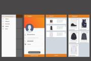 Создание мобильного приложения с сервером для вашего бизнеса 10 - kwork.ru