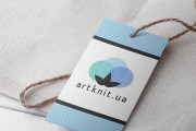 Логотип с нуля, 3 варианта + визитки в подарок 62 - kwork.ru