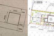 Схема планировочной организации земельного участка - спозу 56 - kwork.ru