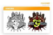 Создание Логотипа 18 - kwork.ru