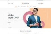 Новые премиум шаблоны Wordpress 155 - kwork.ru