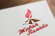 Сделаю логотип в трех вариантах 138 - kwork.ru
