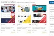 Joomla премиум набор шаблонов и расширений 9 - kwork.ru