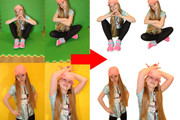 Работа в photoshop 87 - kwork.ru
