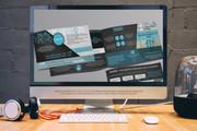 Дизайн Бизнес Презентаций 78 - kwork.ru