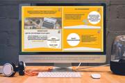 Дизайн Бизнес Презентаций 68 - kwork.ru