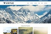 Сайт на Wordpress 27 - kwork.ru