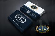 Сделаю дизайн визитки 123 - kwork.ru