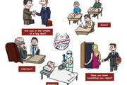 Нарисую для Вас иллюстрации в жанре карикатуры 297 - kwork.ru