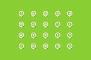 Создание иконок для сайта, приложения 98 - kwork.ru