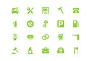 Создание иконок для сайта, приложения 99 - kwork.ru