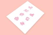 Создание иконок для сайта, приложения 95 - kwork.ru