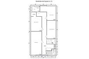 Планировочное решение вашего дома, квартиры, или офиса 119 - kwork.ru