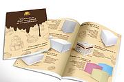 Создам дизайн каталога для Вашего бизнеса 24 - kwork.ru