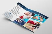 Дизайн брошюры, буклета 84 - kwork.ru